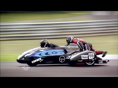 FIMサイドカー世界選手権