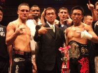 ②シュートボクシング2006