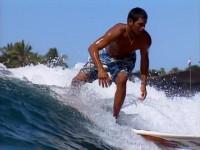 ハワイで上達 ロングボード